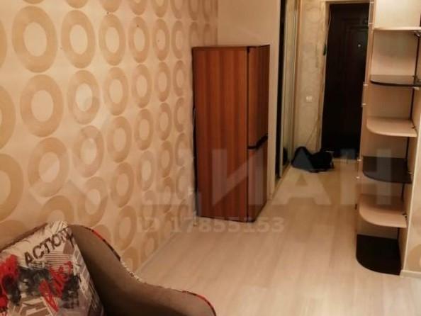 Продам 1-комнатную, 22 м2, Железнодорожная 4-я ул, 100/1. Фото 4.