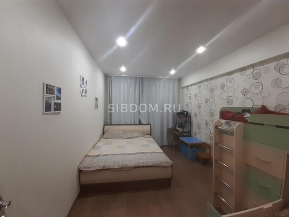 Продам 1-комнатную, 43.5 м2, Березовый мкр, 136. Фото 2.