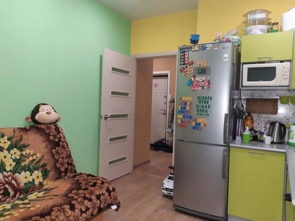 Продам 1-комнатную, 43.5 м2, Березовый мкр, 136. Фото 19.