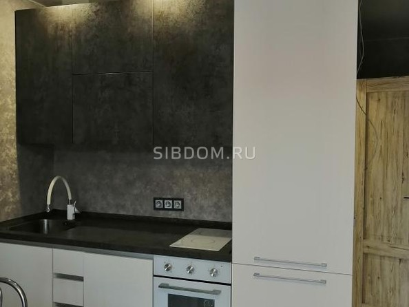 Сдам в аренду 2-комнатную квартиру, 37 м2, Иркутск. Фото 1.