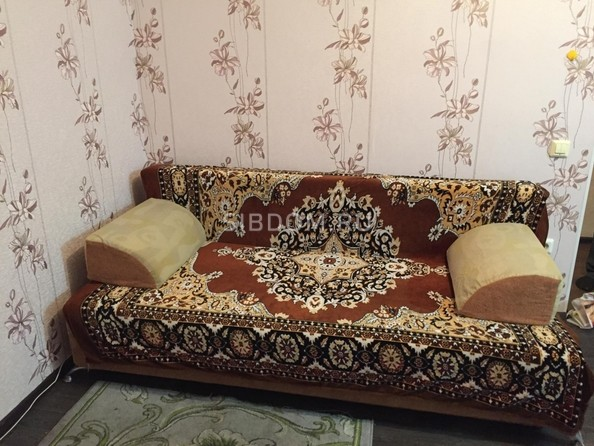 Сдам в аренду 1-комнатную квартиру, 23 м2, Иркутск. Фото 1.