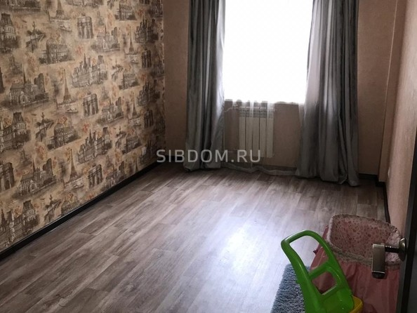 Продам 3-комнатную, 58 м2, 15 мкр, 5. Фото 4.