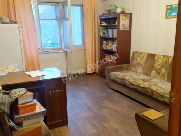 Продам 3-комнатную, 59 м2, Рябикова б-р, 20. Фото 1.
