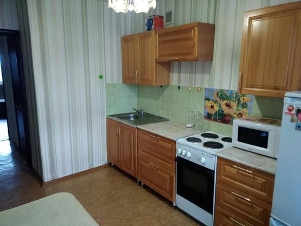 Продам 1-комнатную, 36.6 м2, Жигулевская ул, 28а. Фото 2.