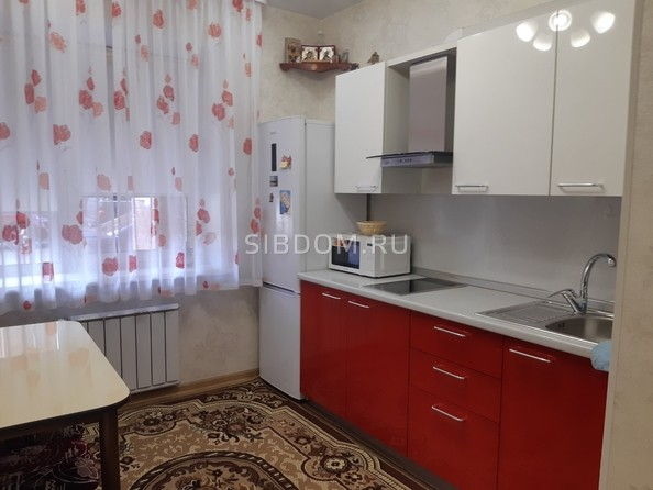Сдам в аренду 1-комнатную квартиру, 36 м2, Иркутск. Фото 1.
