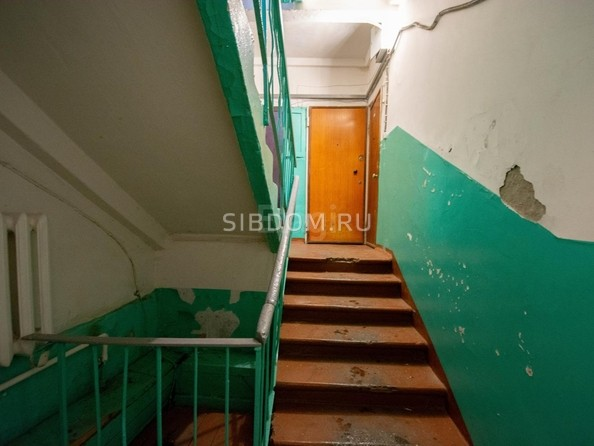 Продам 1-комнатную, 31.3 м2, Дальневосточная ул, 55б. Фото 16.
