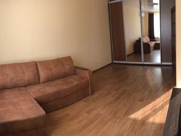 Сдам в аренду 1-комнатную квартиру, 39 м2, Иркутск. Фото 7.