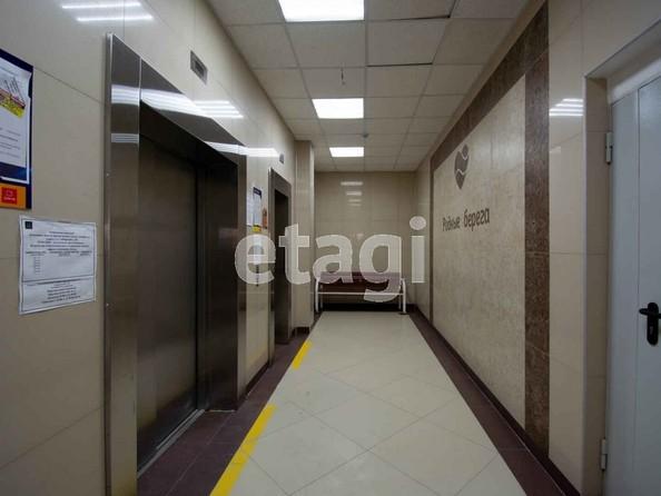 Сдам в аренду апартаменты, 32 м2, Иркутск. Фото 16.