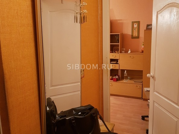 Продам 1-комнатную, 30.7 м2, Байкальская ул, 278. Фото 4.