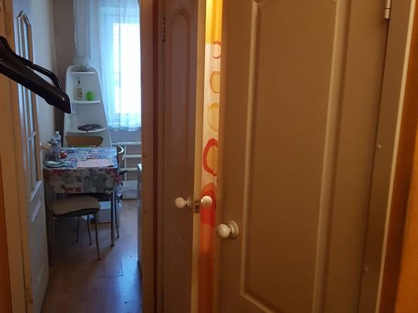 Продам 1-комнатную, 30.7 м2, Байкальская ул, 278. Фото 6.