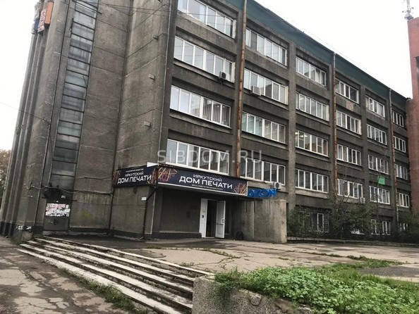 Сдам помещение свободного назначения, 6 м², Советская ул, 109. Фото 2.
