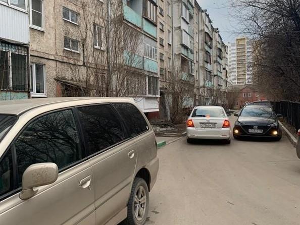Продам 4-комнатную, 61.1 м², Приморский мкр, 35. Фото 40.