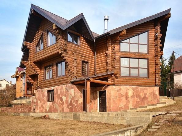 Продам коттедж, 360 м², Иркутск. Фото 2.
