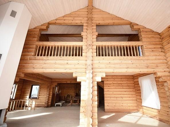 Продам коттедж, 360 м², Иркутск. Фото 6.