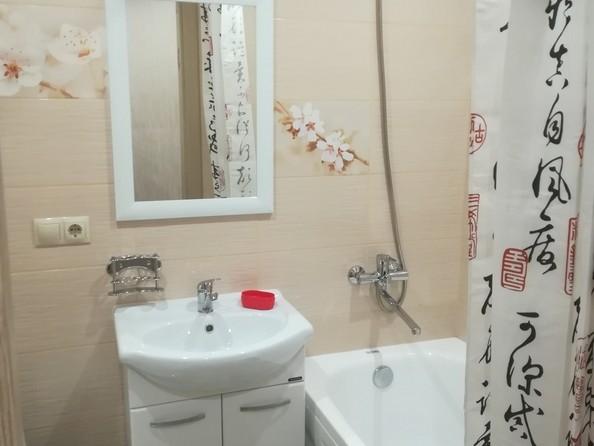 Сдам в аренду 1-комнатную квартиру, 19 м², Иркутск. Фото 11.