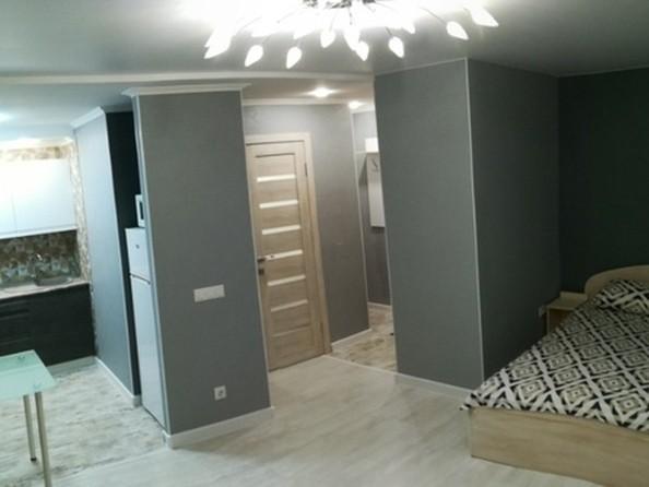Сдам в аренду 1-комнатную квартиру, 34 м², Иркутск. Фото 1.