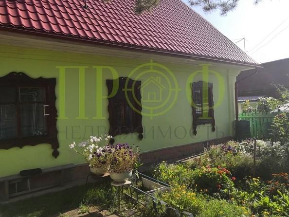 Продам дом, 55 м2, Кемерово. Фото 2.