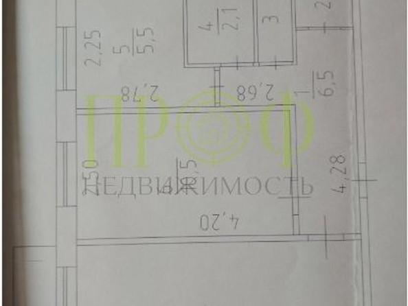 Продам 2-комнатную, 44 м2, Октябрьский пр-кт, 93. Фото 8.