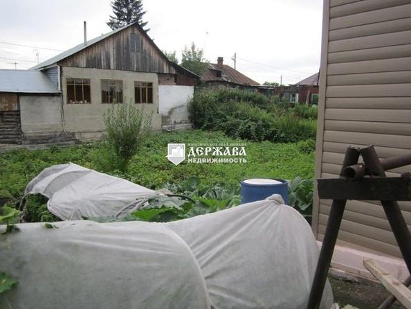 Продам дом, 45 м², Кемерово. Фото 4.