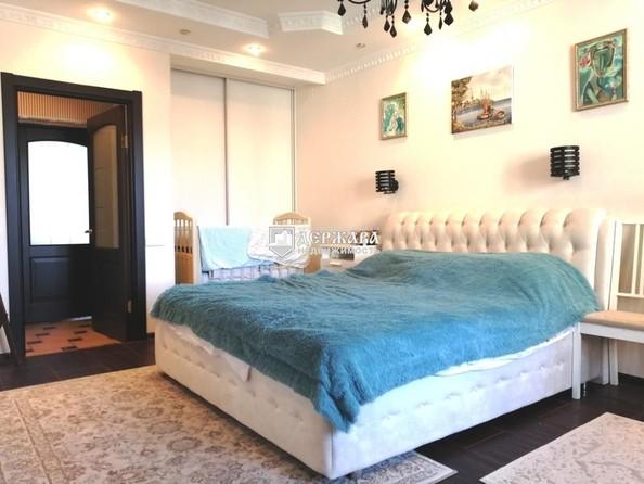 Продам 3-комнатную, 99.6 м², 9 Января ул, 1Б. Фото 12.