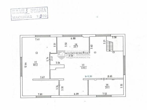 Продам коттедж, 762.4 м², Металлплощадка. Фото 15.
