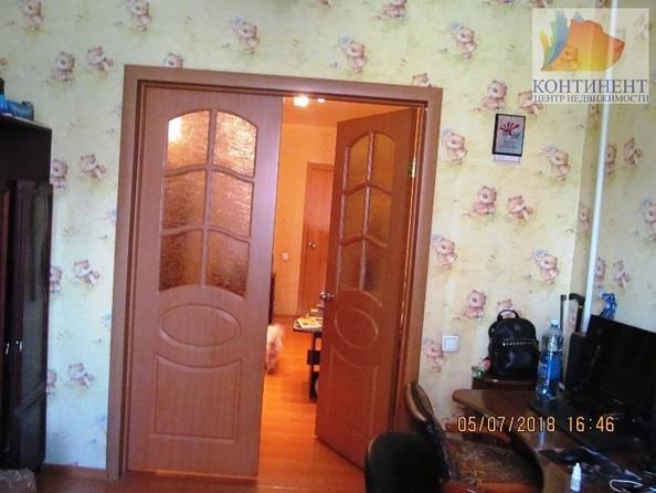Продам 2-комнатную, 58 м², Сибиряков-Гвардейцев ул, 22. Фото 8.