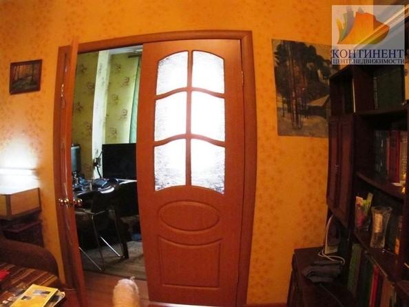 Продам 2-комнатную, 58 м², Сибиряков-Гвардейцев ул, 22. Фото 15.