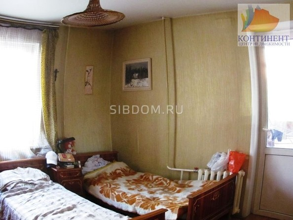 Продам 2-комнатную, 58 м², Сибиряков-Гвардейцев ул, 22. Фото 16.