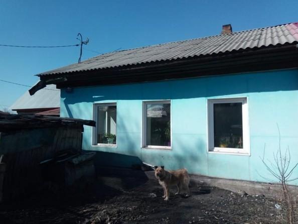 Продам дом, 59 м², Кемерово. Фото 1.