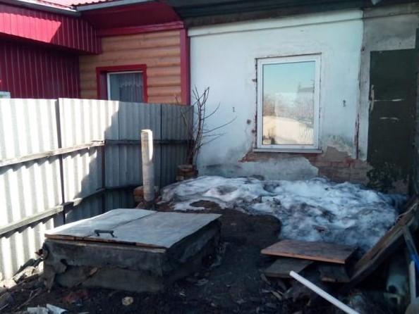 Продам дом, 59 м², Кемерово. Фото 10.