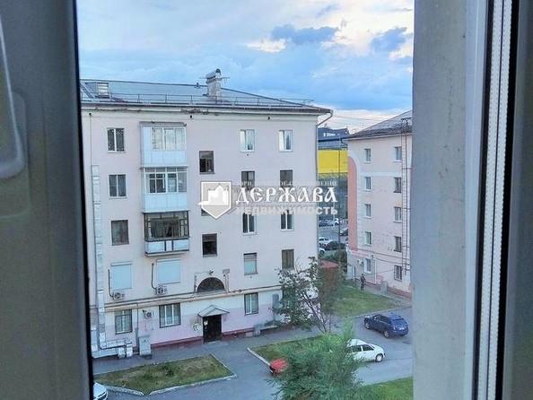 Продам 3-комнатную, 90 м², Ноградская ул, 2. Фото 13.