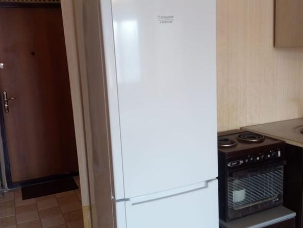 Продам 1-комнатную, 23 м2, Ворошилова ул, 40. Фото 11.