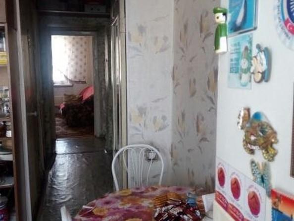 Продам 4-комнатную, 84.3 м2, Халтурина ул, 21Б. Фото 31.