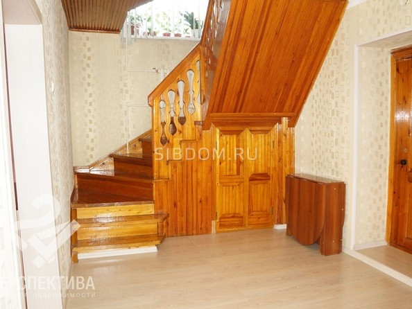 Продам коттедж, 132.3 м², Кемерово. Фото 7.