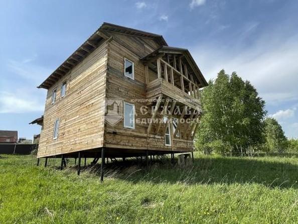 Продам дом, 130 м², Кемерово. Фото 10.