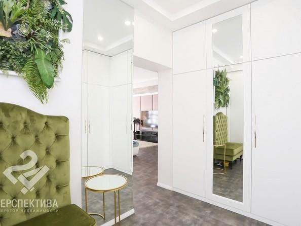 Продам 3-комнатную, 122.8 м², Притомская набережная ул, 25. Фото 25.