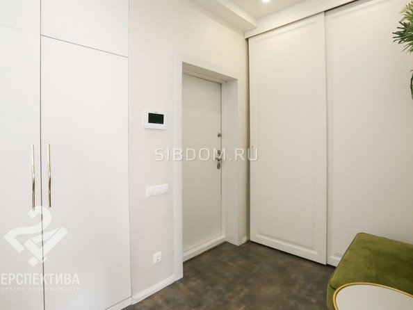 Продам 3-комнатную, 122.8 м², Притомская набережная ул, 25. Фото 26.