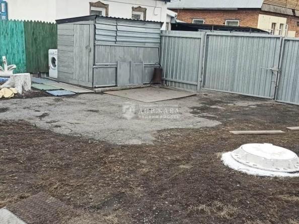 Продам дом, 80 м², Кемерово. Фото 21.