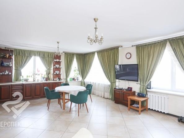 Продам 4-комнатную, 97.4 м2, Щегловский пер, 12. Фото 18.