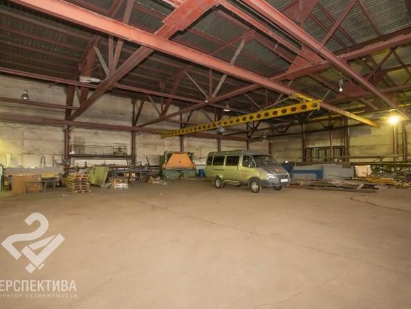 Продам помещение свободного назначения, 3010 м², Инициативная ул, 57а. Фото 2.