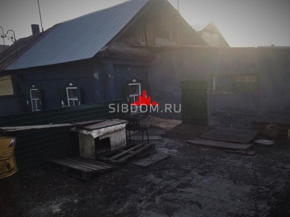 Продам дом, 40 м², Кемерово. Фото 1.
