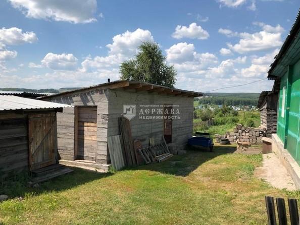 Продам дом, 49.1 м², Кемерово. Фото 12.