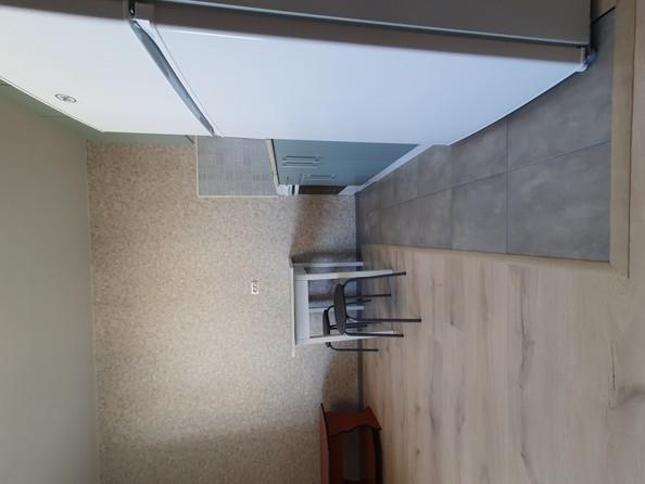 Сдам в аренду 1-комнатную квартиру, 26 м², Кемерово. Фото 8.