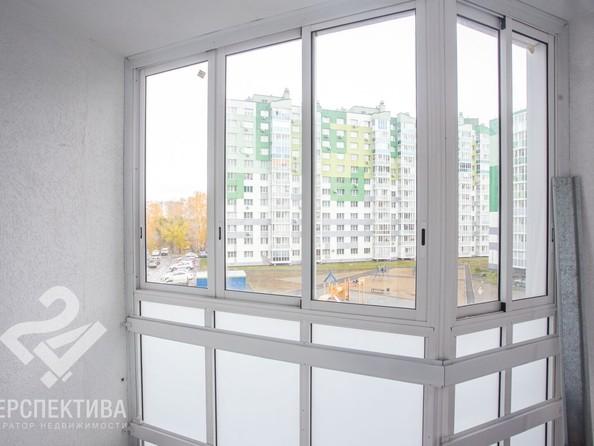 Продам 3-комнатную, 65.9 м², Молодежный пр-кт, 27. Фото 7.