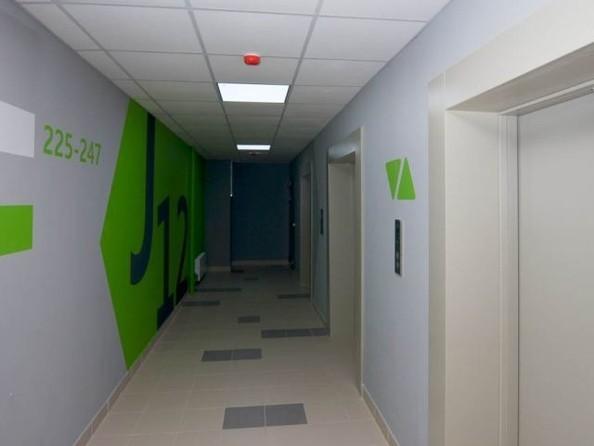 Продам 1-комнатную, 26 м2, Железнодорожная ул, 13. Фото 24.