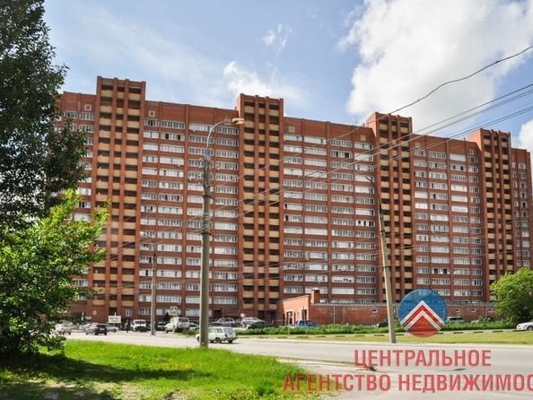 Продам 1-комнатную, 33 м2, Сержанта Коротаева ул, 1. Фото 6.