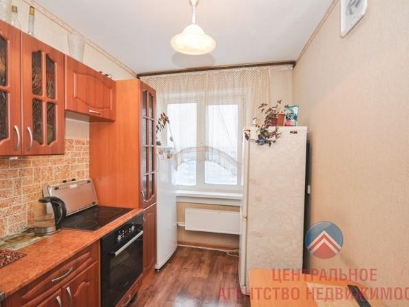 Продам 3-комнатную, 58.8 м2, Комсомольская ул, 4. Фото 1.