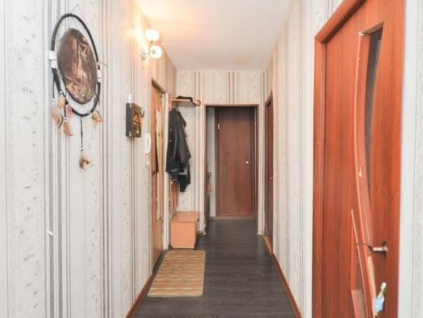 Продам 3-комнатную, 58.8 м2, Комсомольская ул, 4. Фото 3.
