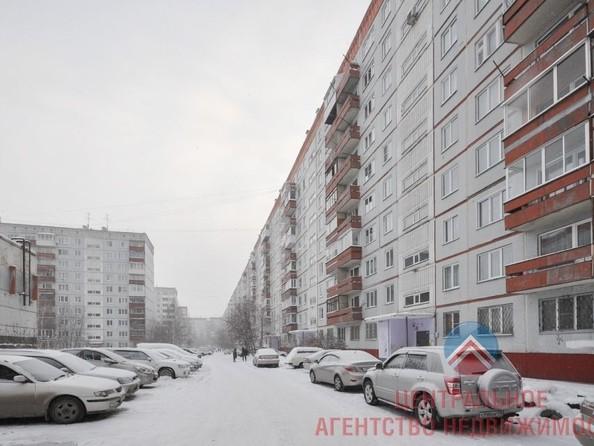 Продам 3-комнатную, 58.8 м2, Комсомольская ул, 4. Фото 9.