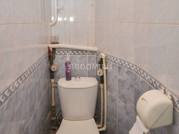 Продам 3-комнатную, 58.8 м2, Комсомольская ул, 4. Фото 11.